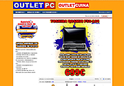 OUTLET PC